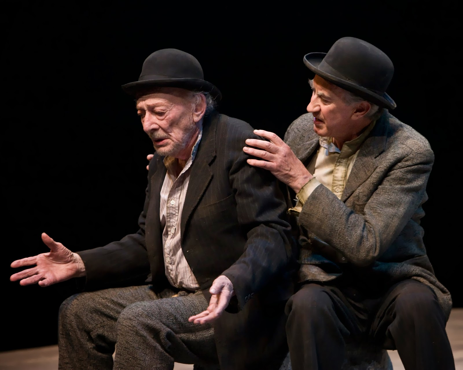 Waiting for Godot Broadway