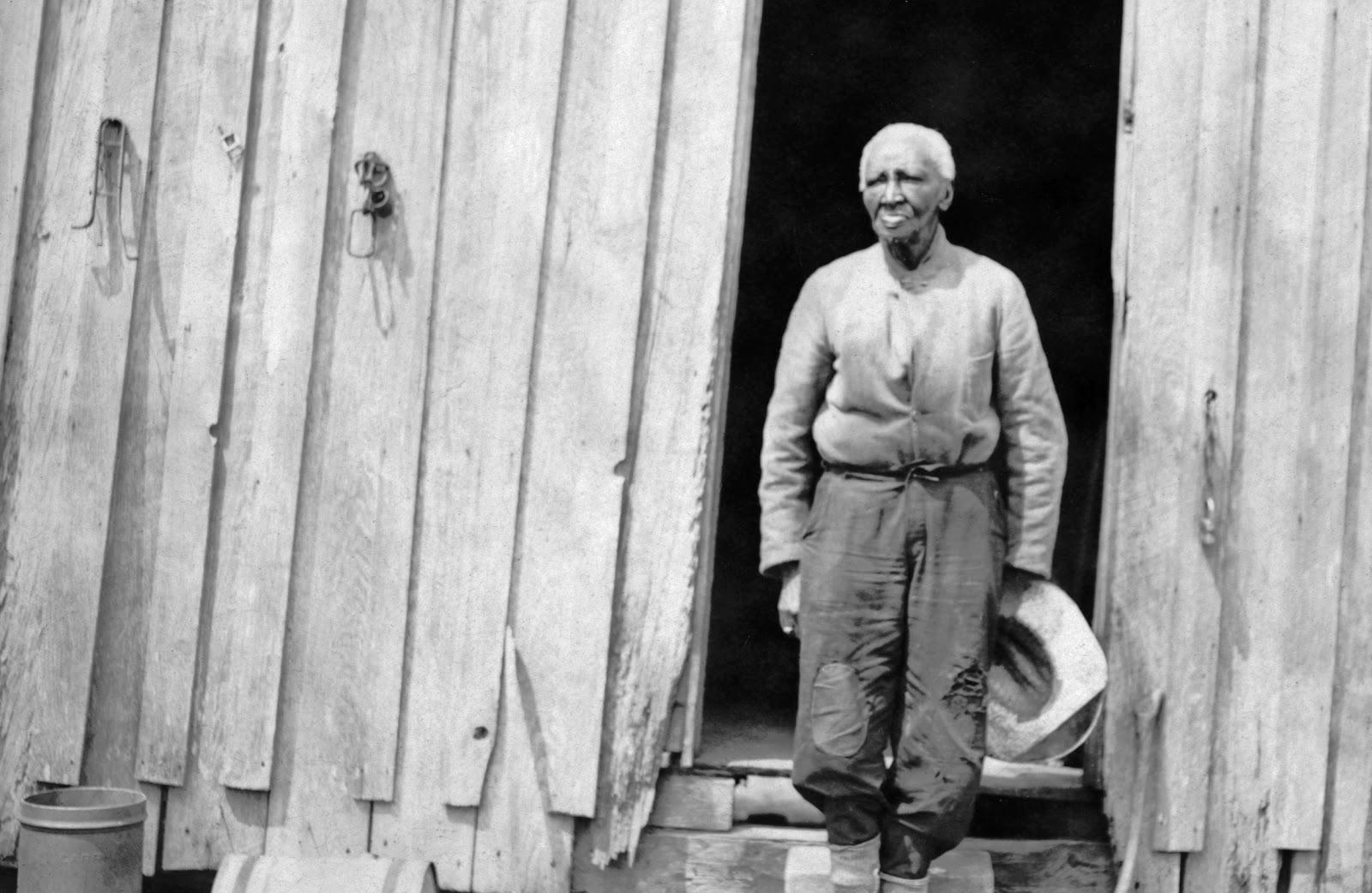 haunting in american slave narratives essay Free slave narratives papers, essays, and research papers essay-writenet.