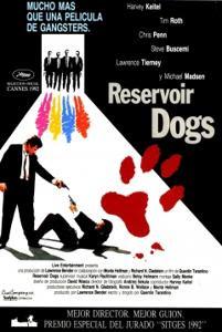 descargar Perros de la Calle – DVDRIP LATINO