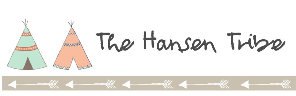 The Hansen Tribe