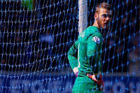 SURPRISE: Apparently Manchester United goalkeeper David de Gea is a wanted man