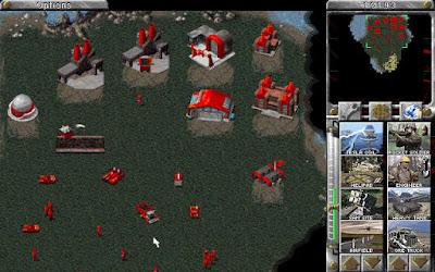 C&C Red Alert pc download free