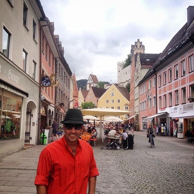Fussen/Alemanha