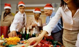 Como evitar aumentar de peso en navidad