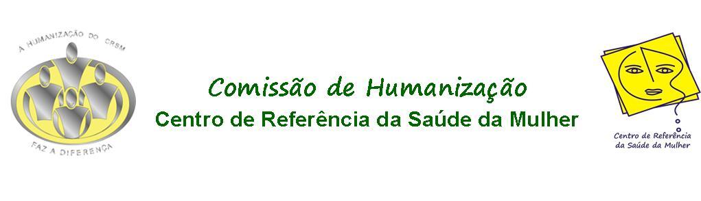 Comissão de Humanização - CRSM