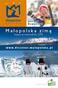 Przewodnik Małopolska Zima