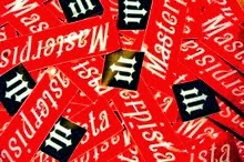 MP ORIGINAL STICKER >>>