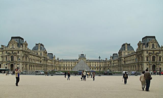 Musée du Louvre poze frumoase Paris images