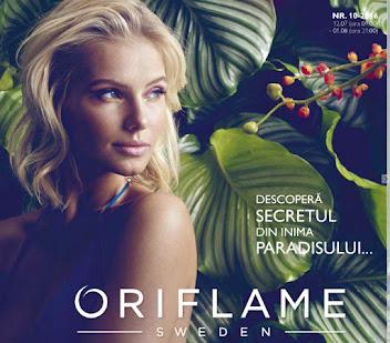 Catalog Oriflame C10 2016