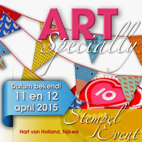 Artspecially  2015