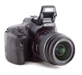 Sony Alpha 65 (SLT-A65VK)</