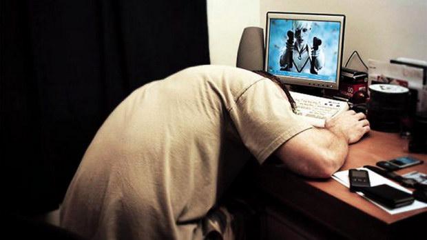 Αύξηση των κρουσμάτων υπερβολικής χρήσης του Διαδικτύου στην Ελλάδα