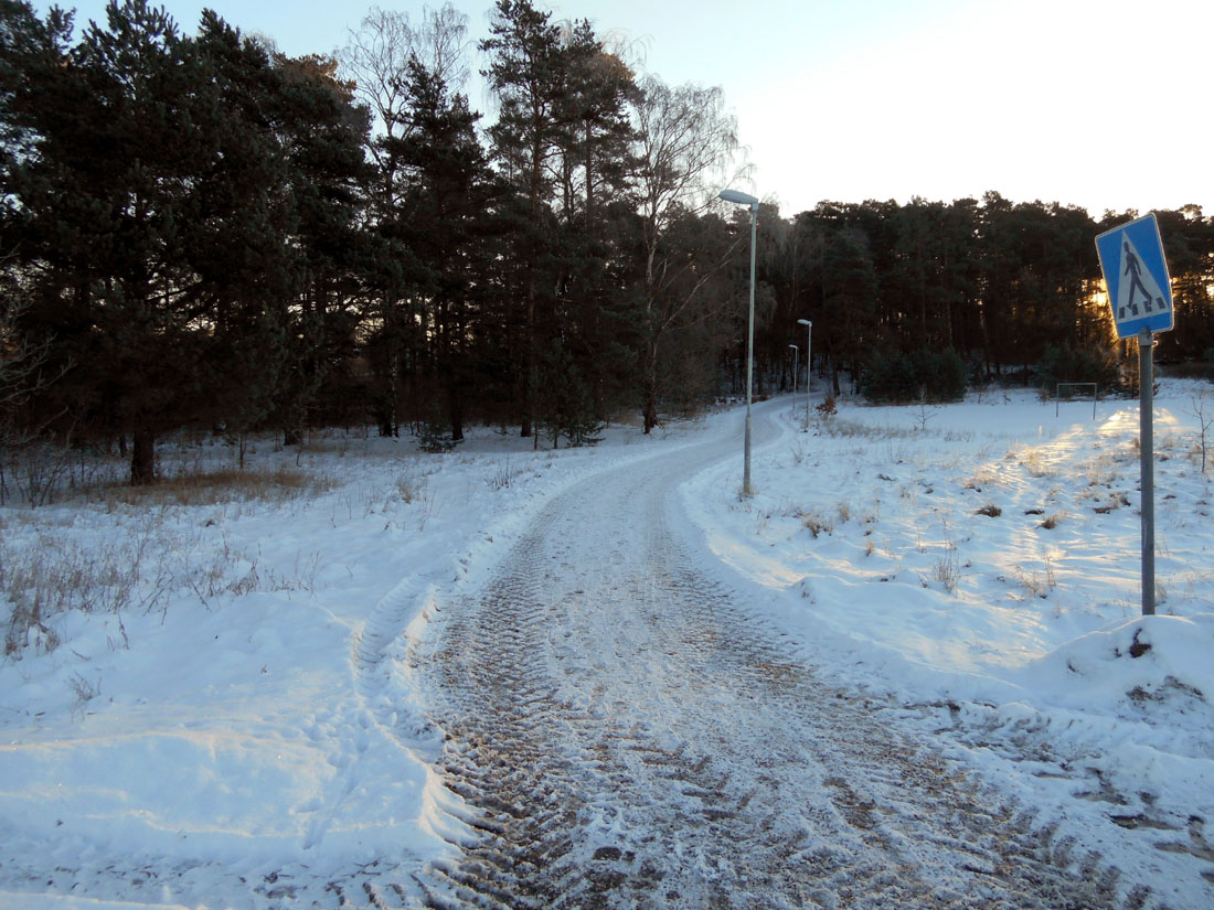 Intorno a Kristianstad