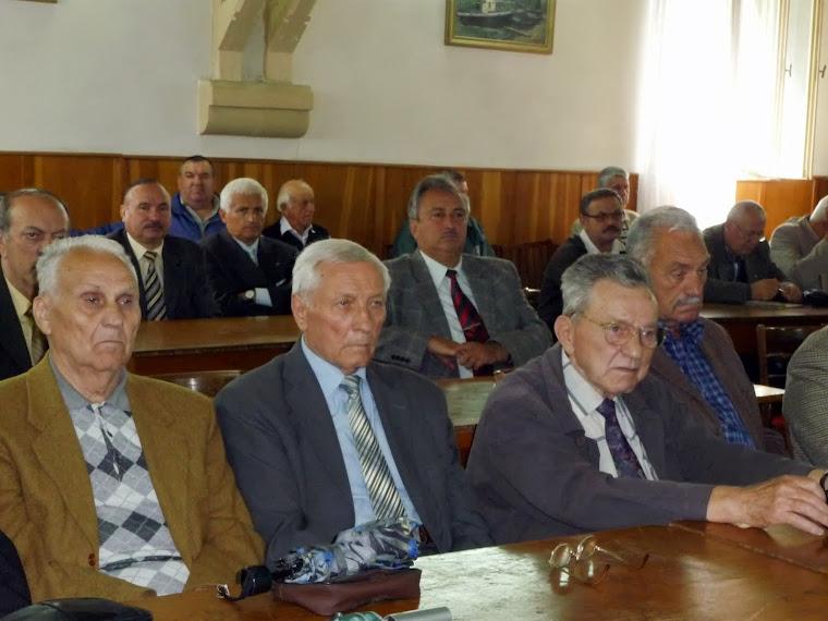 """ANCMRR Filiala Dâmboviţa """"Col. Băltăreţu Dumitru"""""""