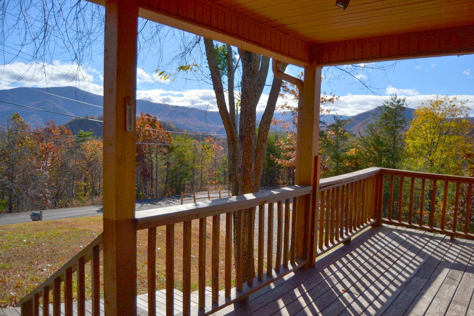 view rentals ext mountain in to manor the cabin cabins dream smoky your guide