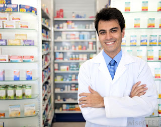 Kenali Farmasi, Lihat Prospeknya...