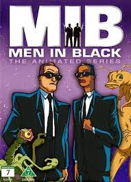 Hombres de Negro: La serie animada Temporada 2