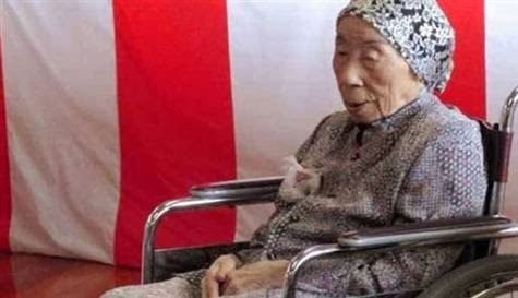 World s Oldest Woman Passed Away at Age 115