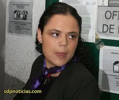 La Caca de Mariana Gómez del Campo ya ensució a Miranda de Wallace.