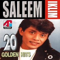 Saleem Iklim - 20 Golden Hits (Album 1993)