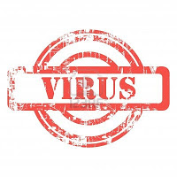 Online.The way to stop the spread of computer viruses and how