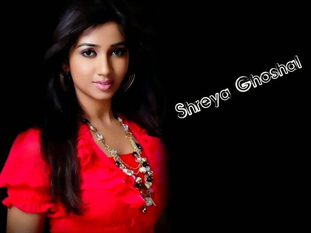 Indian singer shreya ghoshal mms 1