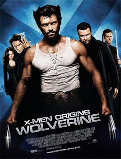 X Men Origines: Wolverine (2009)