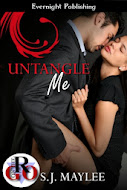 Untangle Me by S.J. Maylee
