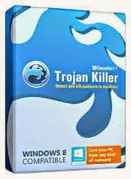 تحميل برنامج Trojan Killer 2.2.5.0 للقضاء على ملفات التجسس