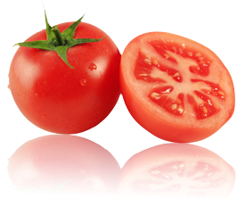 Khasiat Buah Tomat Sebagai Obat Jerawat,Manfaat dan kegunaan buah tomat merah,Tomat Merah,Kandungan Tomat