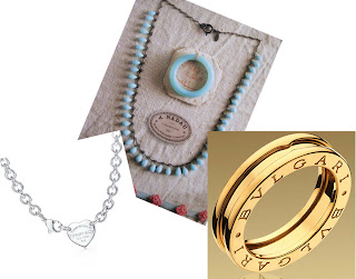 image bulgari ring tiffany bracelet and french general by kaari meng necklace