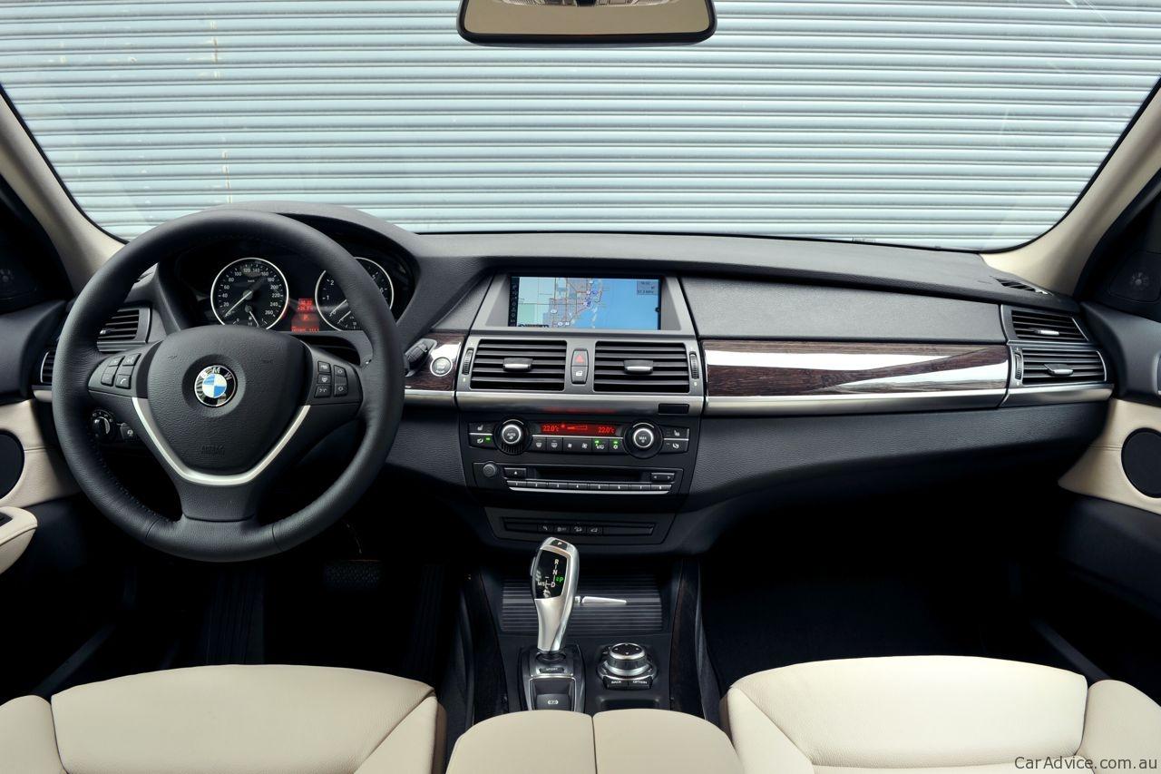 New Cars Design: Bmw x5 2011