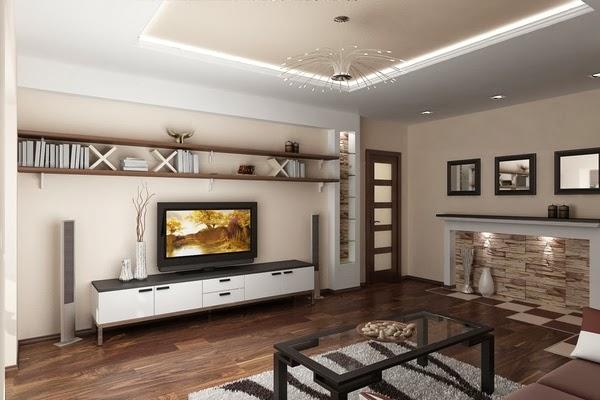 15 d corations fascinantes de salon d coration salon for 30 m2 salon dekorasyonu