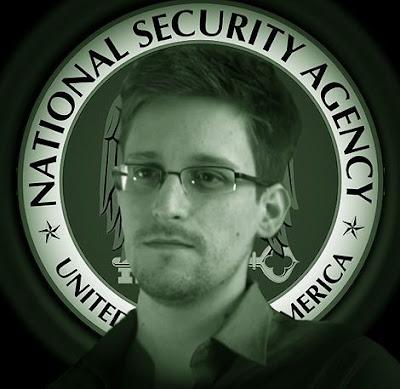 Edward Snowden Bongkar Rahasia Dana Gelap AS $52,6 miliar