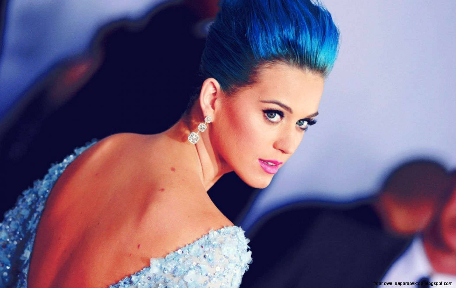 Katy Perry Girl Celebrity Music wallpaper  1680x1050  20084