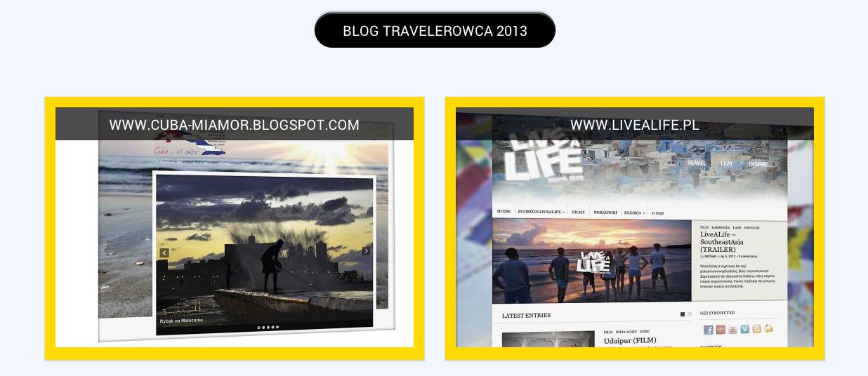 Cuba Mi Amor i Travelery National Geographic 2013