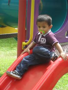 My 2nd Prince Muhammad Syazwan Hasif