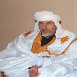 العلامـة الشيخ بن حــــمًّ الصعيدي