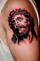 Christian Tattoos