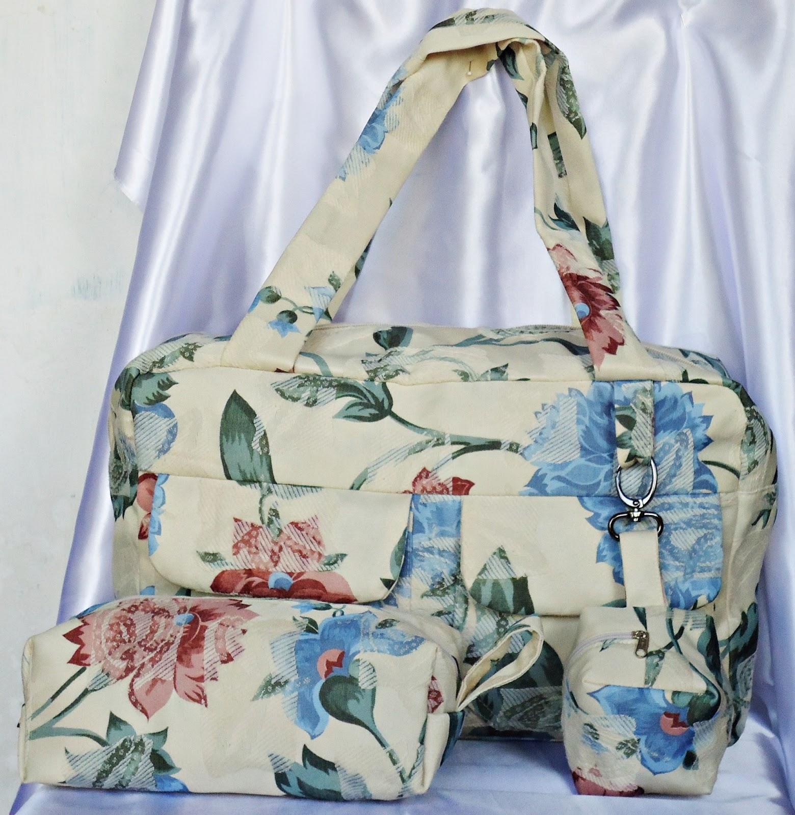 Bolsa De Tecido Artesanal Passo A Passo : A modista bolsas artesanais bolsa em tecido jacquard