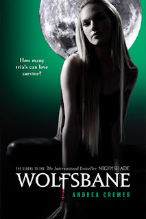 Wolfsbane cover