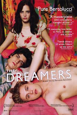 Những Kẻ Mộng Mơ - The Dreamers