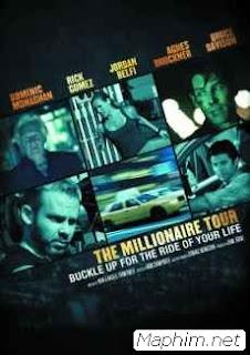 Taxi Bắt Cóc - The Millionaire Tour