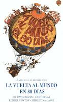 Cantinflas: La vuelta al mundo en 80 dias (1956) online y gratis