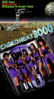 Caged Heat 3000 (1995)