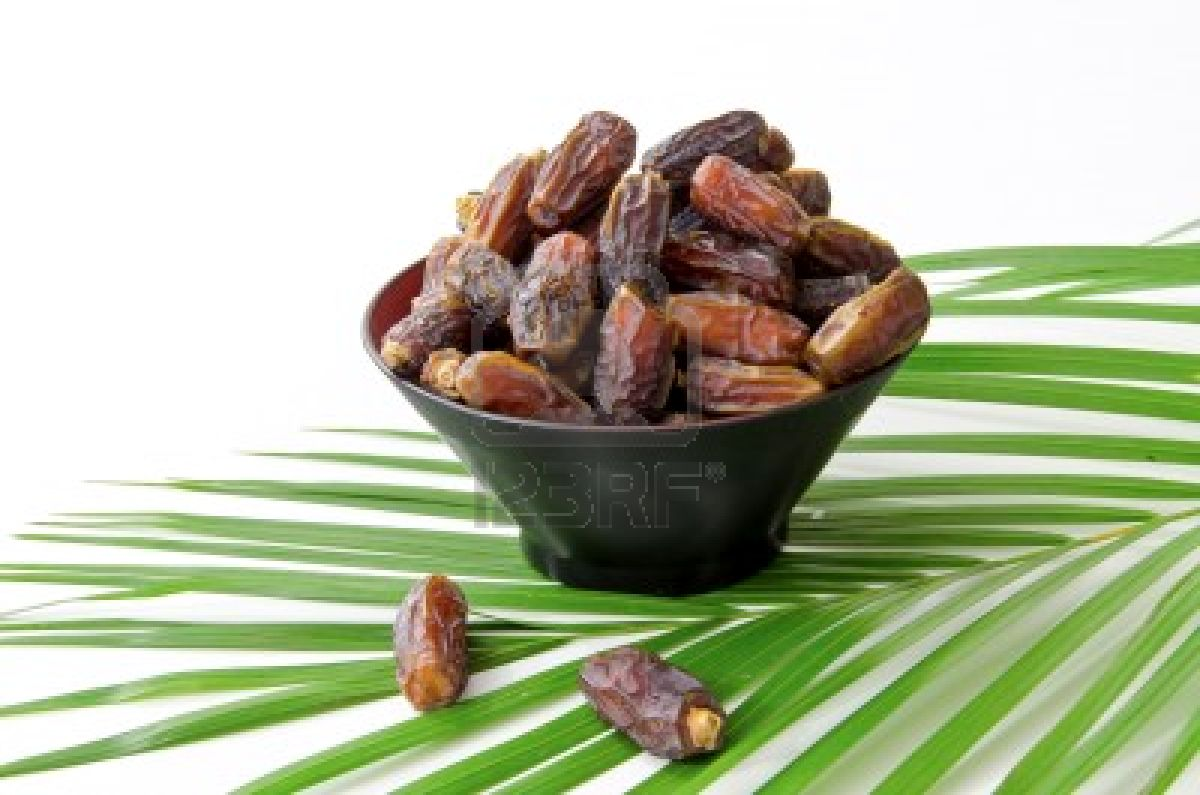 dates fruit realeskort