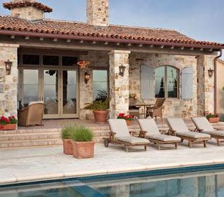 Fotos de terrazas terrazas y jardines colores en for Casas para terrazas