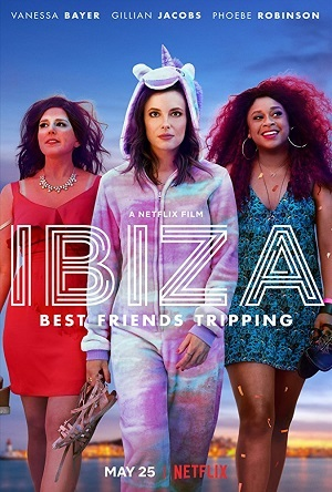 Filme Ibiza - Tudo Pelo DJ Dublado Torrent 1080p / 720p / FullHD / HD / Webdl Download