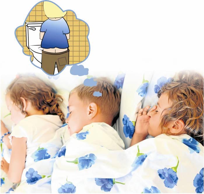 Oratio orientation enuresis mi hijo moja la cama - Hacerse pis en la cama ...