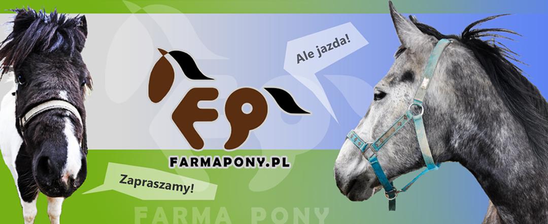 🐎 Farma Pony - jazda konna i atrakcje dla dzieci w okolicach Warszawy